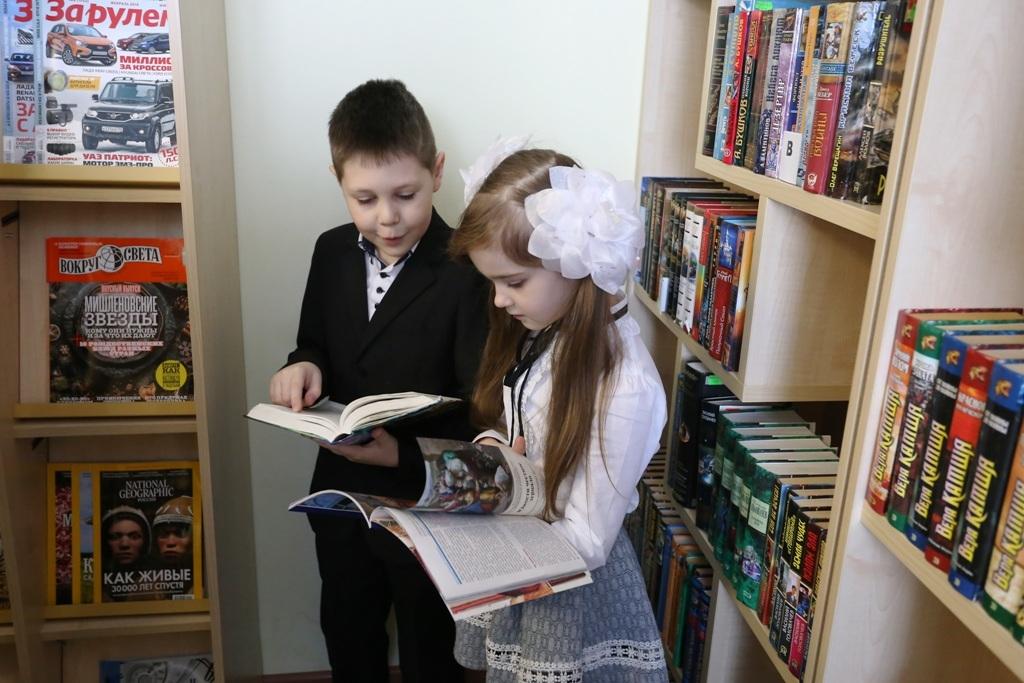 Юных читателей приглашают принять участие в онлайн-конкурсе «Зимние фантазии»