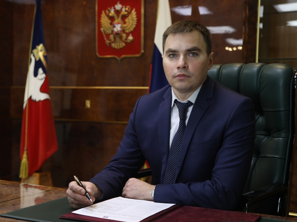 Сегодня состоялось рабочее совещание Главы города Норильска с Заместителем председателя краевого правительства