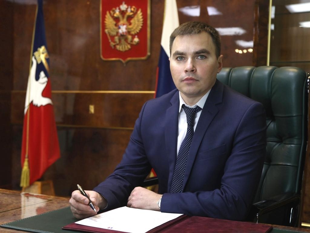 Поздравление главы города Норильска ко Дню работников всех отраслей связи, радиотехники и радиожурналистики
