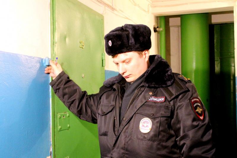 В Норильске прошла операция «Формальник»
