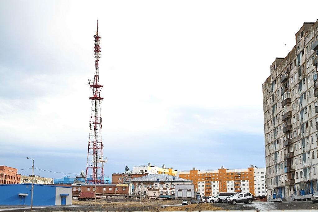 В Норильске запланирована профилактика теле- и радиопередающего оборудования