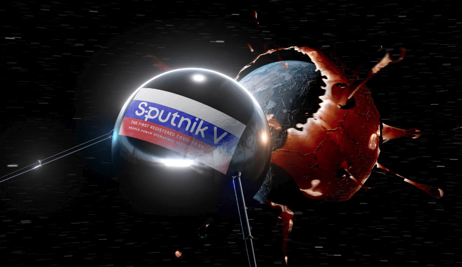 Весной ожидается испытание вакцины «Спутник V» на детях