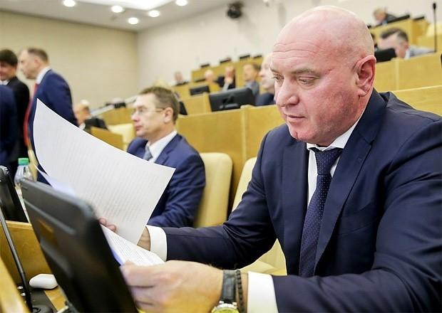 После аварии в Норильске депутат Госдумы Сергей Натаров попросил правительство обезопасить жителей Севера