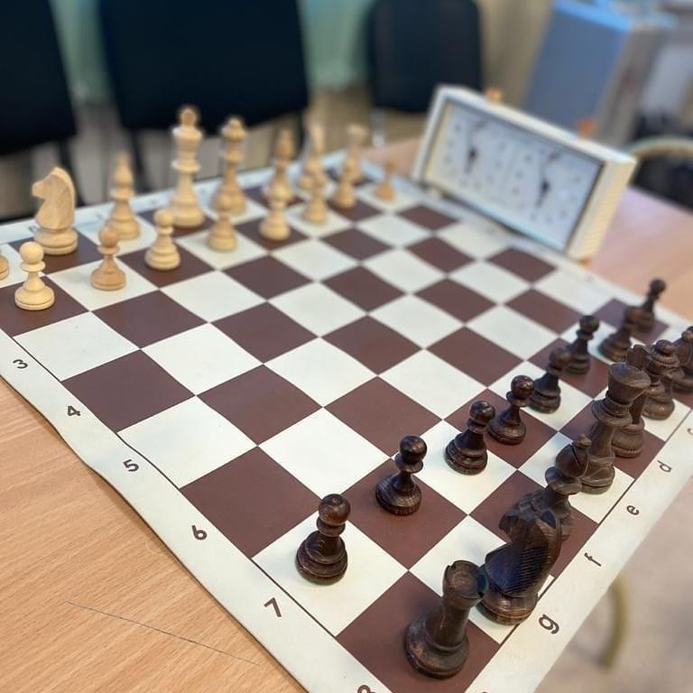 На выходных в Молодёжном центре состоялся шахматный турнир на призы учреждения