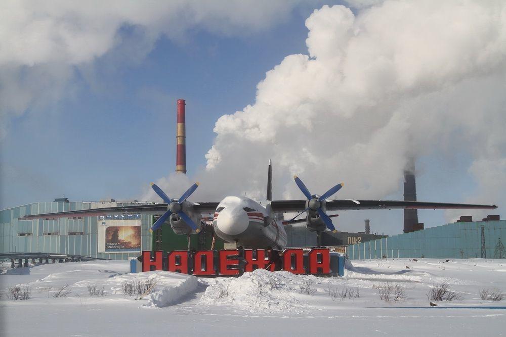 На кислородной станции НМЗ идёт подготовка к ремонту и экспертизе одного из блоков разделения воздуха