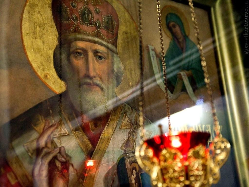 Сегодня православные отмечают праздник в честь Николая Чудотворца, которого особо почитают на Таймыре