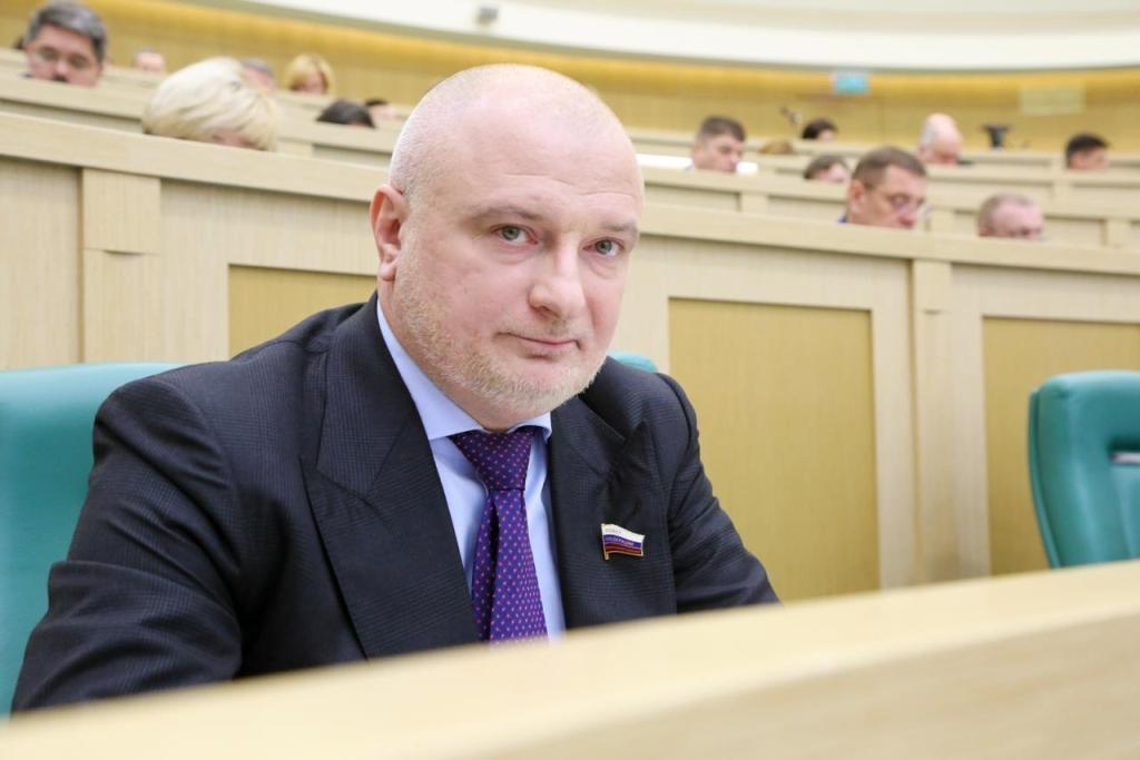 Андрей Клишас: «Конституция станет законом прямого действия, на него будут ссылаться и органы госвласти, и граждане»