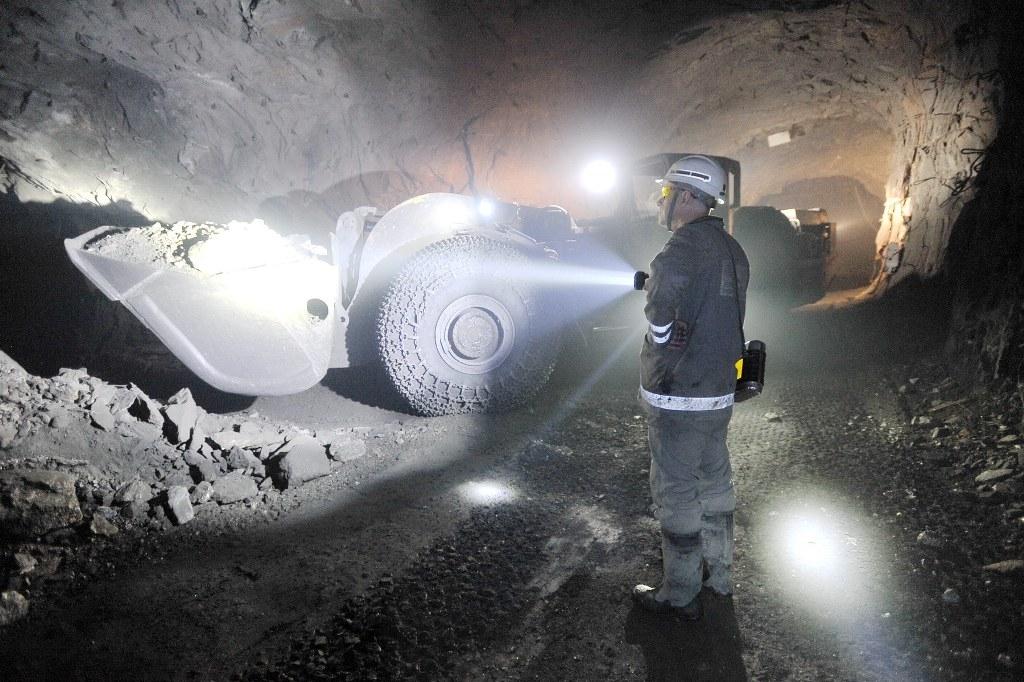 На руднике «Таймырский» до конца года планируют ввести в эксплуатацию очередной пусковой комплекс
