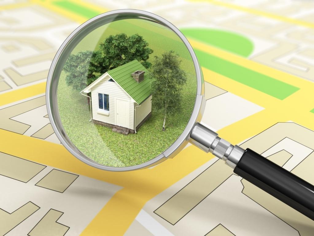 В Красноярском крае официально стартовала кампания по выявлению ранее учтённых объектов недвижимости