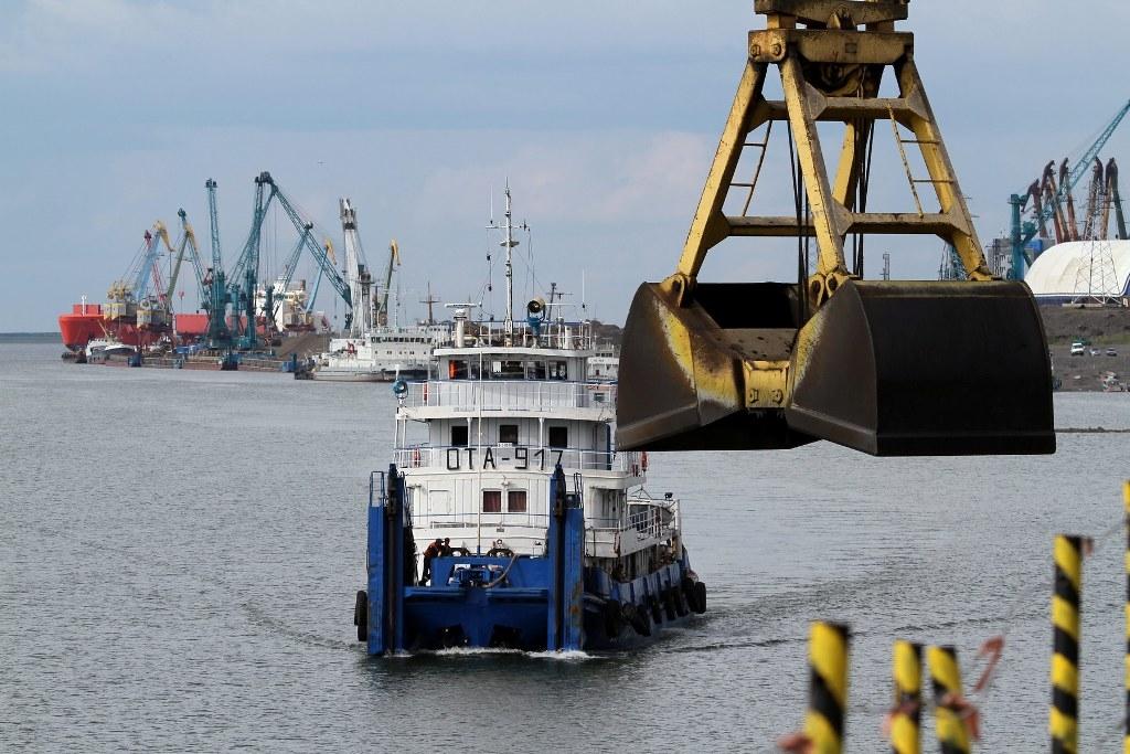 Министерство по развитию Дальнего Востока и Арктики планирует создать «цифровой двойник» северного завоза