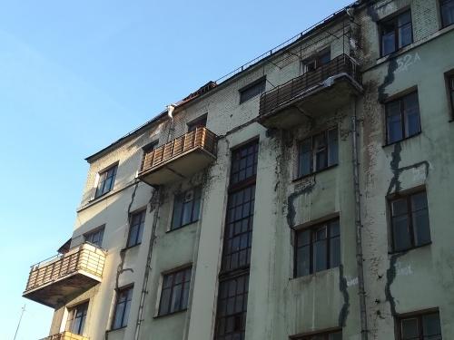 Из аварийного жилья будут выселять по новым правилам