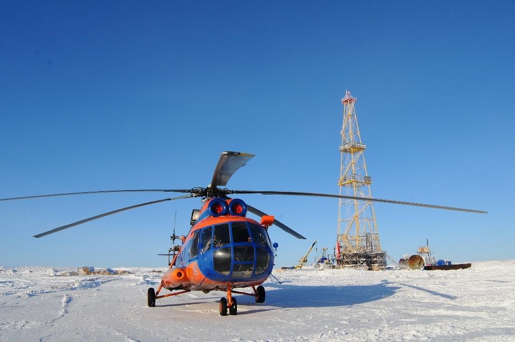 Арктический проект «Восток Ойл» стал владельцем лицензии на геологическое изучение Байкаловского участка на Таймыре