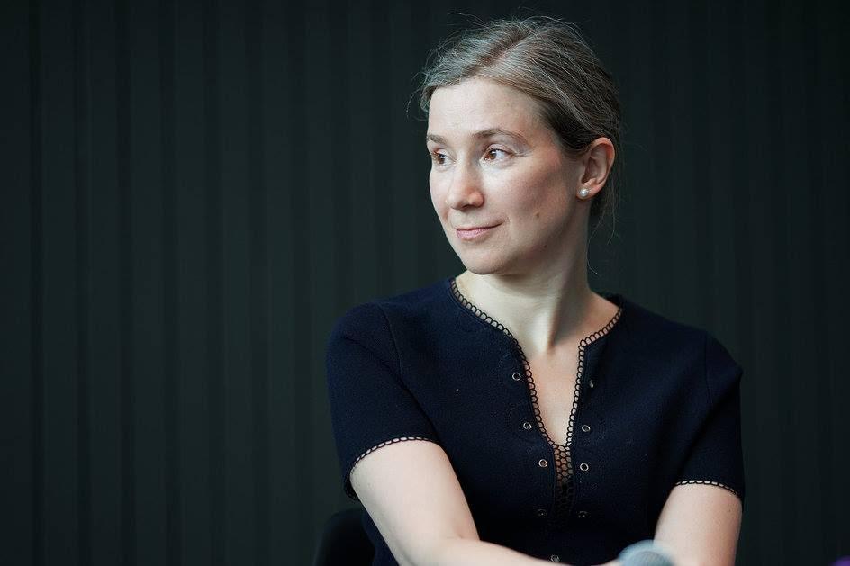 Екатерина Шульман на «Городском конструкторе»