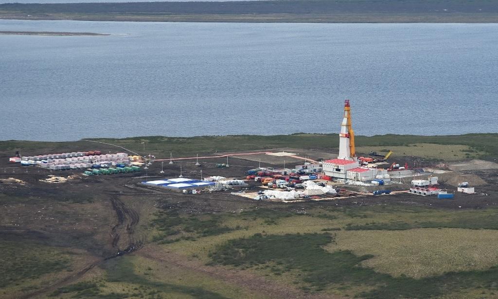 «Роснефть» перестала быть единственным владельцем ООО «Восток Ойл» на Таймыре
