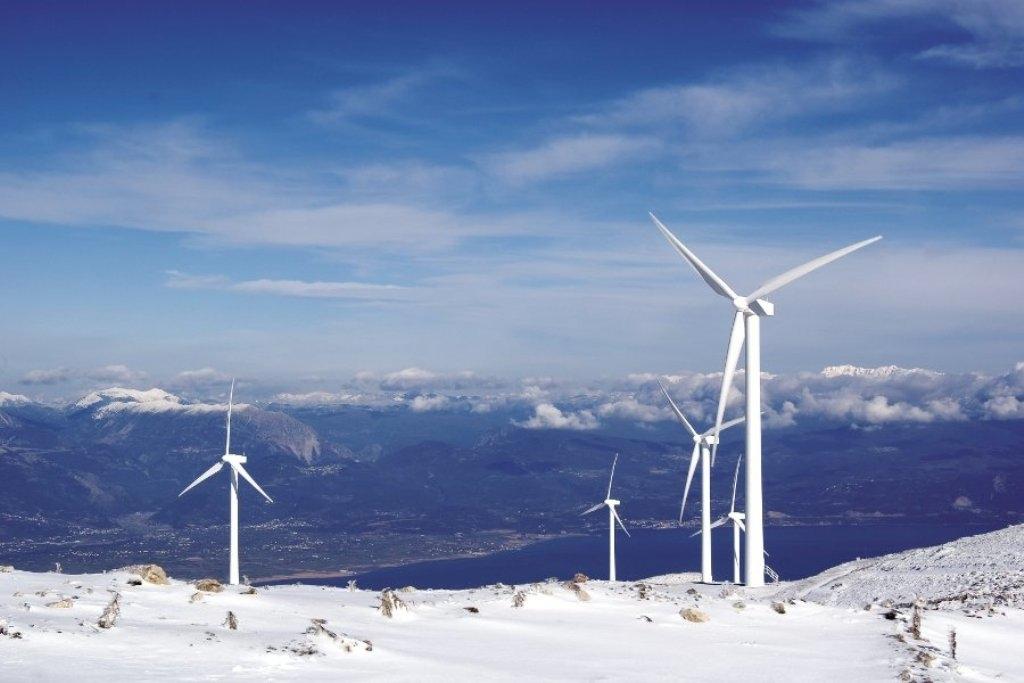 «Восток Ойл» может стать главным потребителем ветроэнергетики