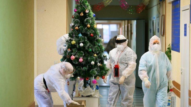 Губернатор Красноярского края вводит новые ограничительные меры