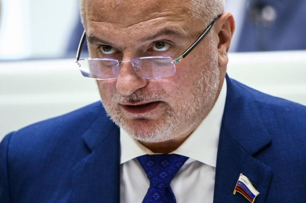 Андрей Клишас о предстоящих изменениях в российском законодательстве и не только
