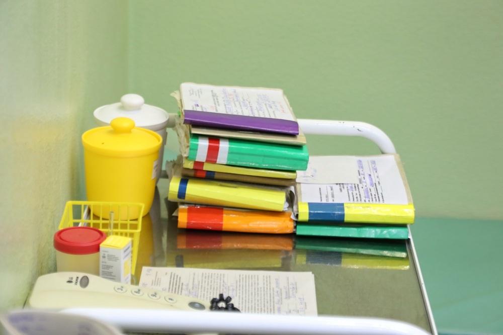 О работе поликлиник Норильска в праздники