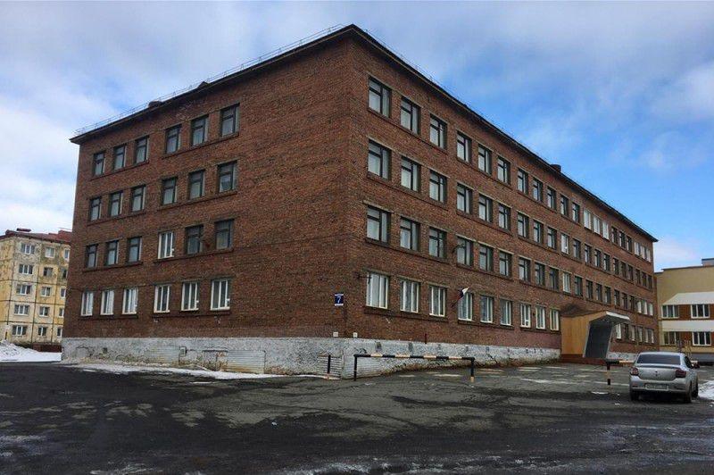 В 17-й школе Норильска оборудуют обсерватор на 191 койко-место для людей, находящихся на карантине