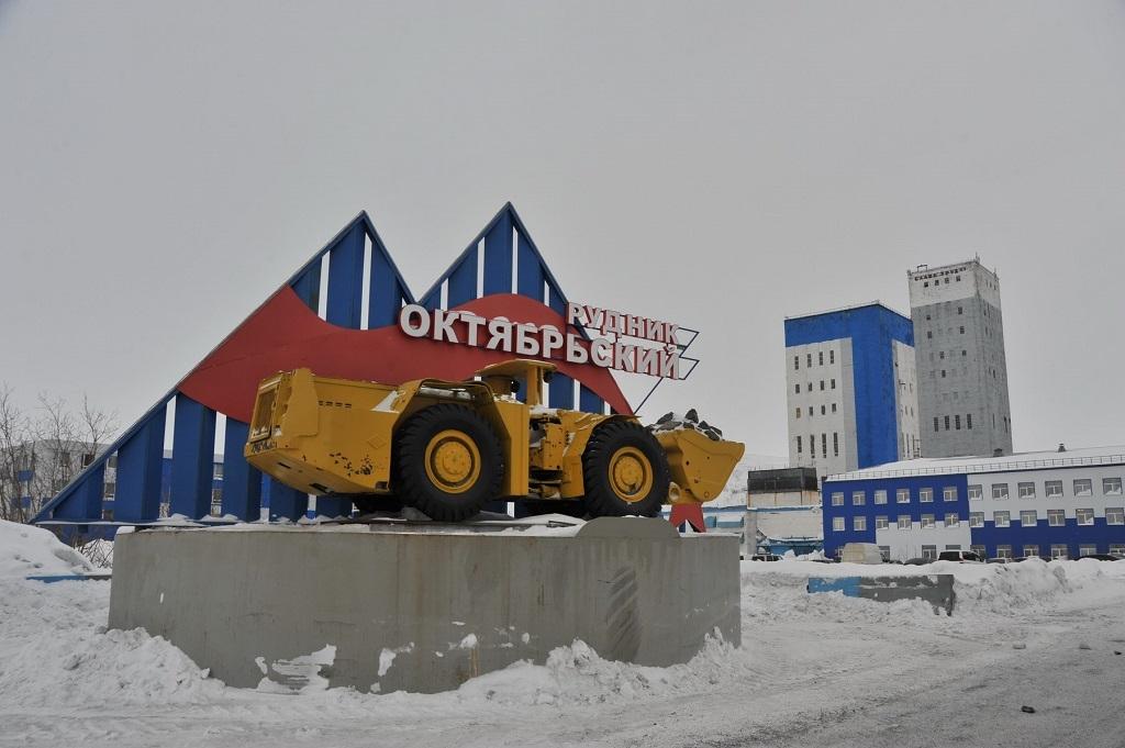 На рудниках «Октябрьский» и «Таймырский» завершён второй этап восстановительных работ