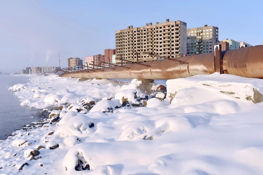 В программе реновации жилья в Норильске есть два готовых объекта, к строительству которых можно приступать уже сейчас