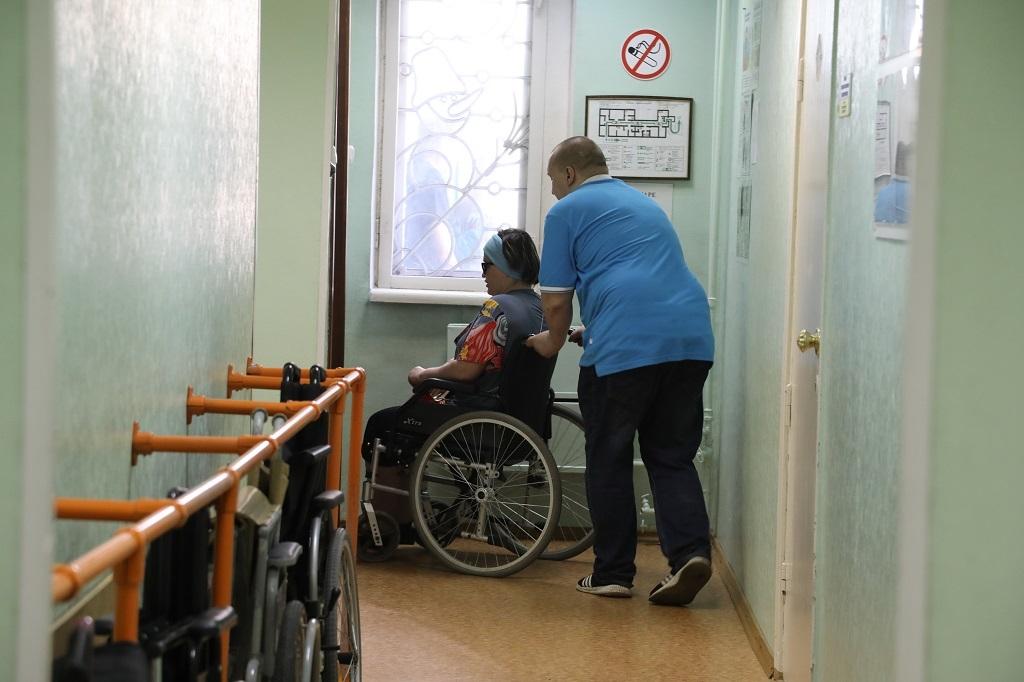 В России продлили срок действия упрощённого порядка назначения инвалидности до 1 марта 2022 года