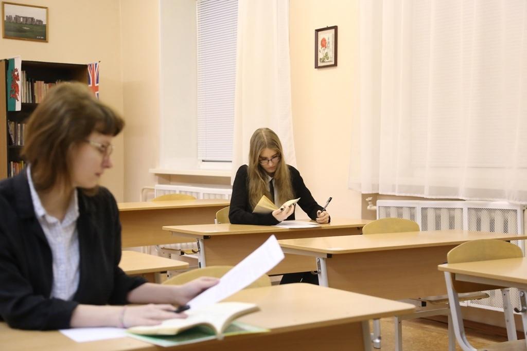 В этом году 9-классники не будут писать ОГЭ по предметам по выбору