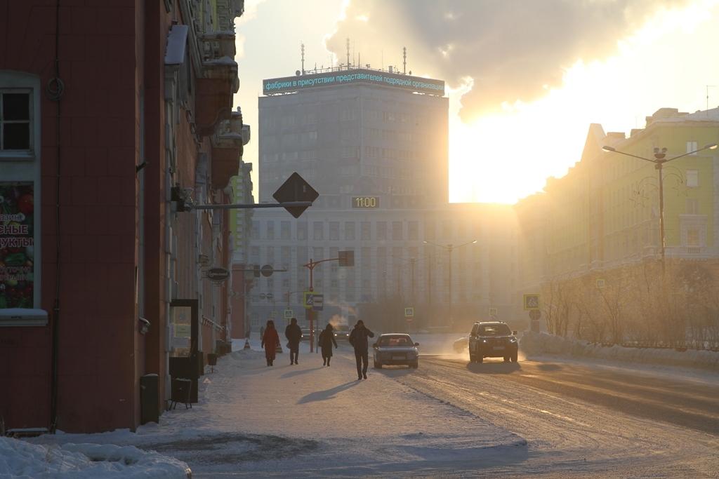 Губернатор Красноярского края внёс изменения в указ об ограничениях из-за коронавируса