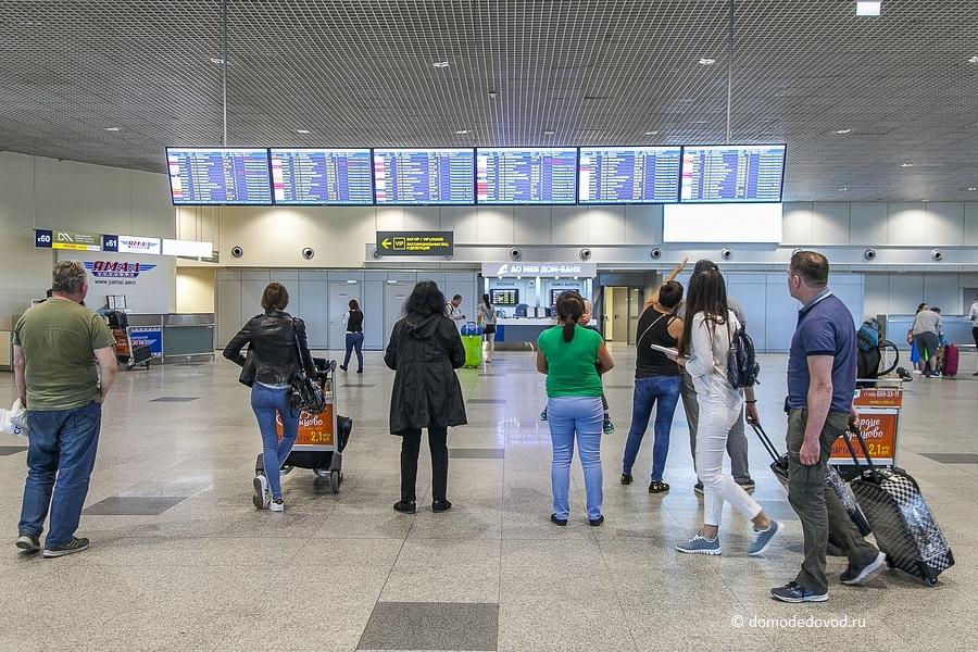 С 5 октября Россия возобновляет авиасообщения с рядом стран