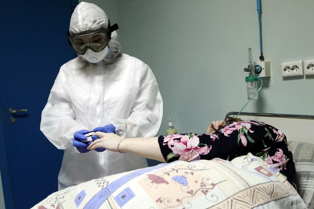 Сегодня в Норильске зарегистрировано шесть новых случаев заболевания COVID-19