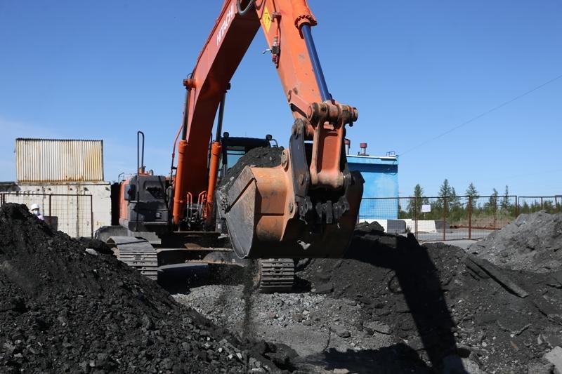 Основную часть ремонтов коллекторного хозяйства завершат к началу отопительного сезона