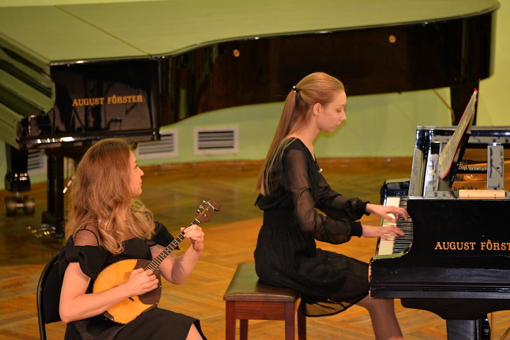 Завершился фестиваль–конкурс юных исполнителей «Надежда Норильска – 2021»
