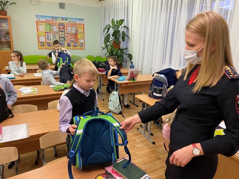 В Норильске стартовала декада дорожной безопасности детей