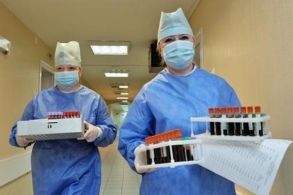 В России завершены испытания на добровольцах вакцины от коронавируса
