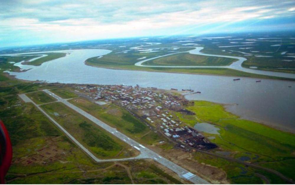 Одобрен проект строительства станции очистки воды в Хатанге
