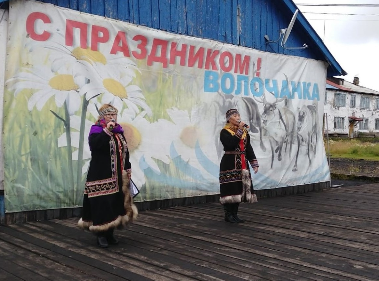 День рыбака отметили в Волочанке и Усть-Аваме