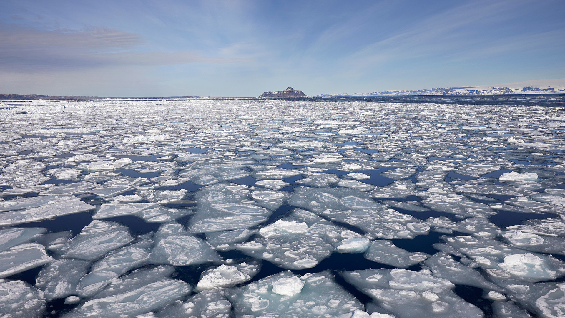 Калининградские учёные-океанологи будут изучать вечную мерзлоту Арктики