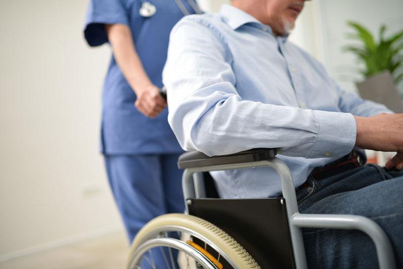 Процедура оформления инвалидности стала проще