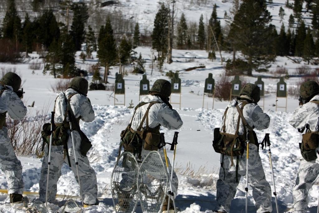 В Норильске впервые пройдёт зимний Кубок «Боевого братства»