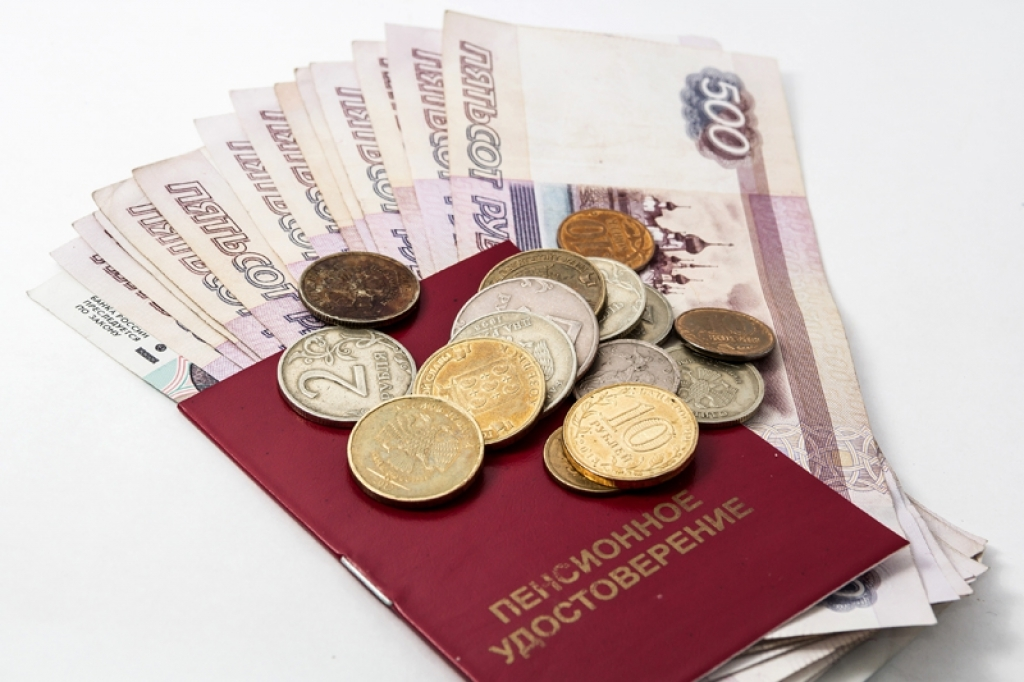 С 1 апреля в России проиндексировали социальные пенсии