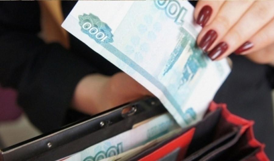 Норильчанка лишилась более 55 тысяч рублей после разговора с лжесотрудником банка