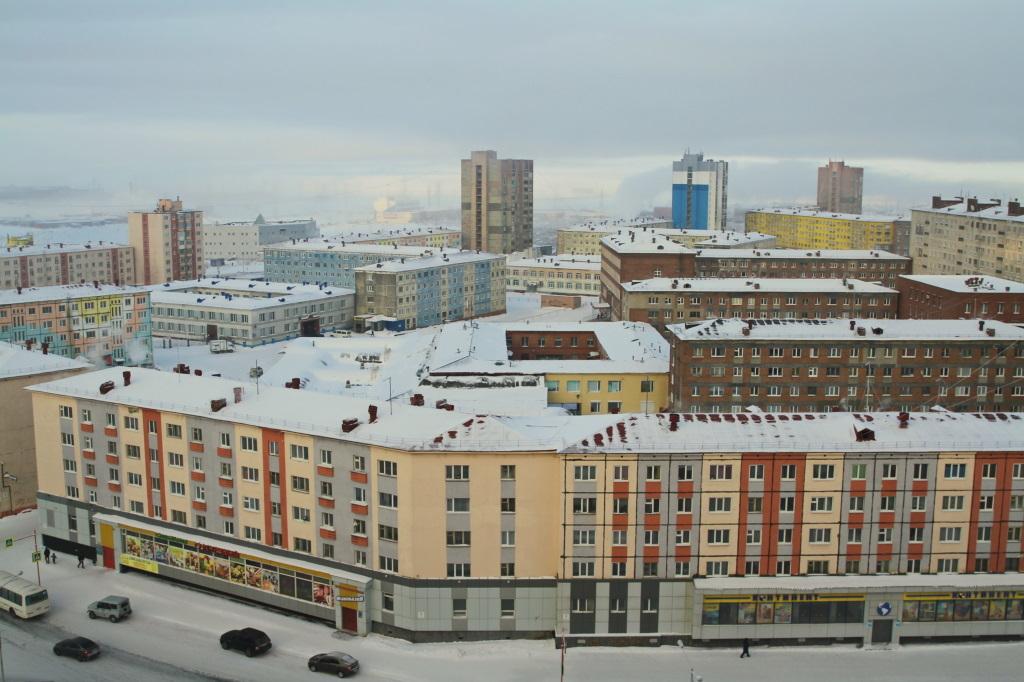 В Норильске 27 молодых семей получили свидетельства на приобретение нового жилья