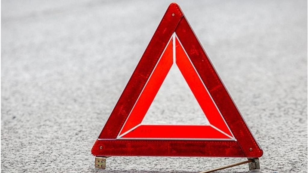 Норильские госавтоинспекторы ищут очевидцев ДТП, которое произошло на парковке аэропорта