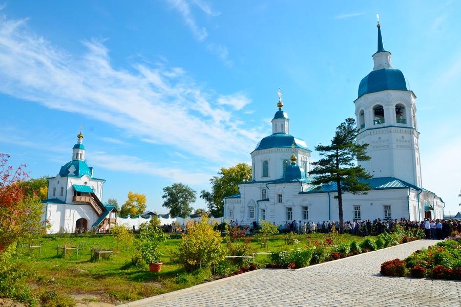 Жители Красноярского края могут принять участие в программе льготных поездок