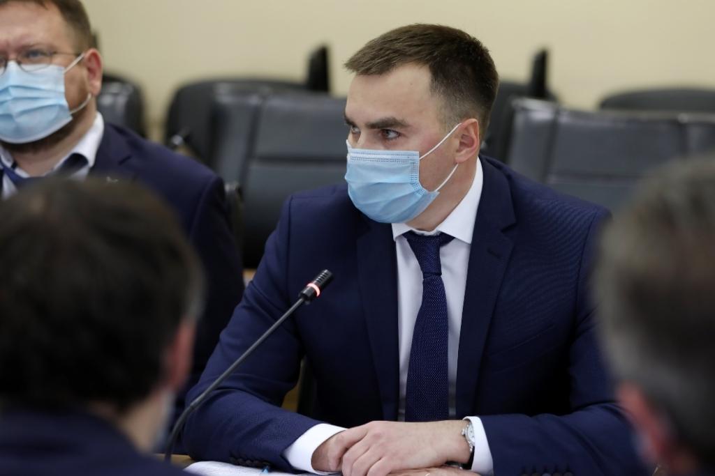 Норильск готов к реализации мероприятий Комплексного плана