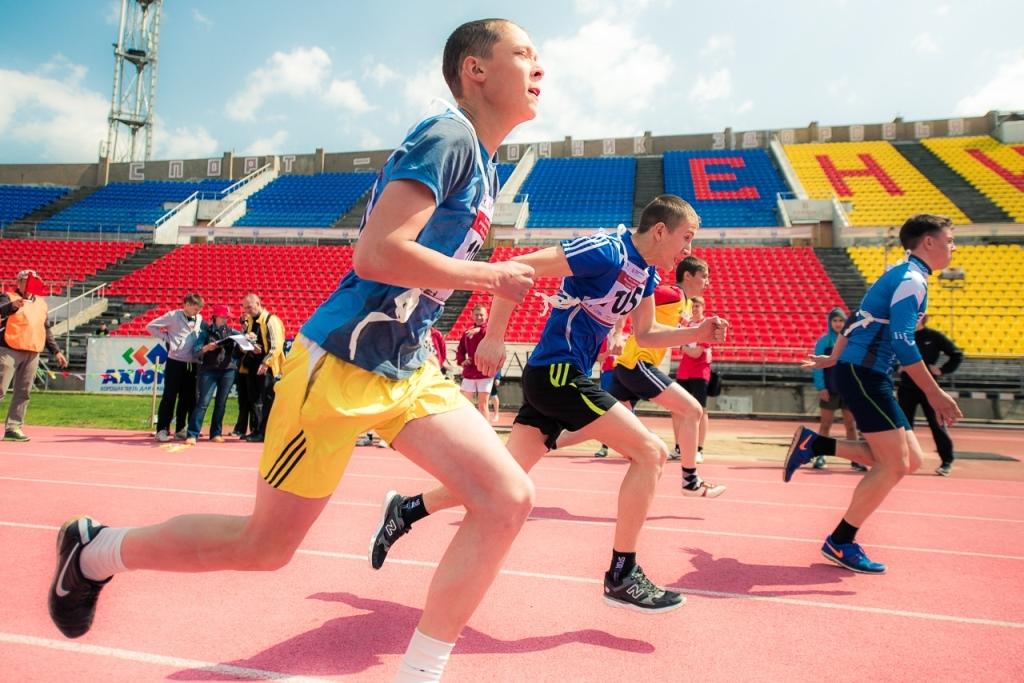 В Красноярском крае утвердили трёхлетнюю программу развития физкультуры и спорта
