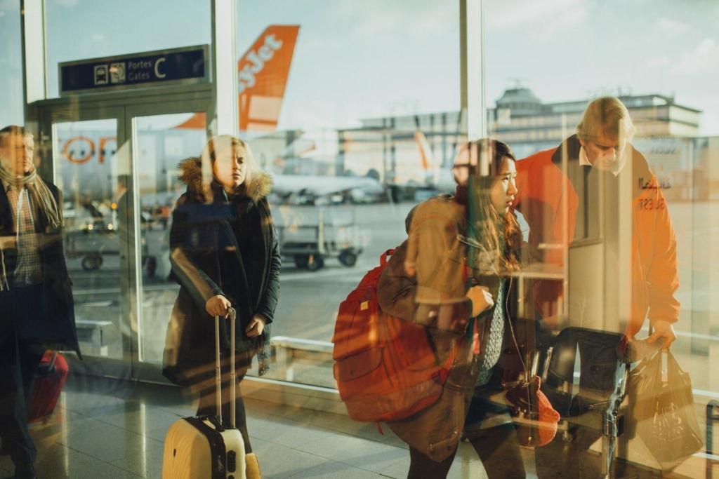 Россия возобновляет авиасообщение ещё с тремя странами