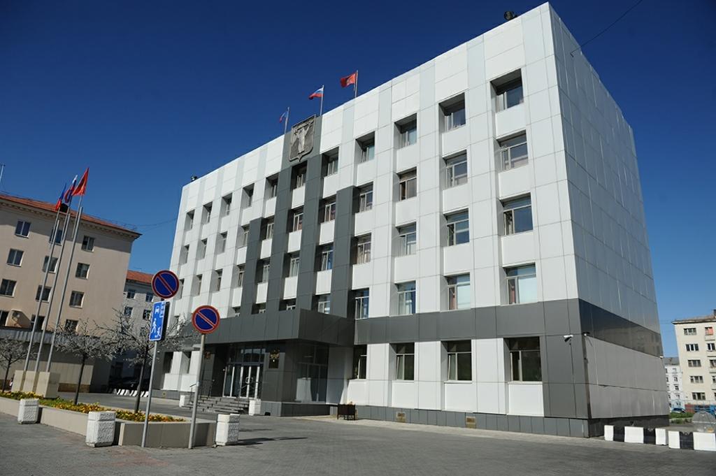 Завершён приём заявок от претендентов на должность главы города Норильска