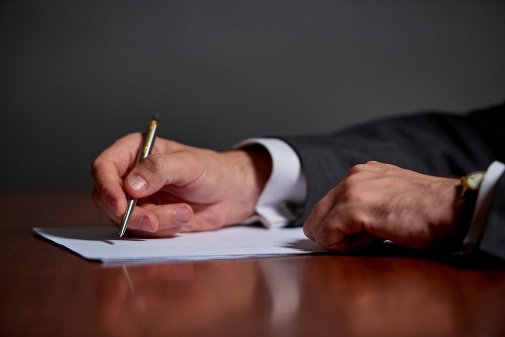 Губернатор края одобрил график работы общественной приёмной на ноябрь