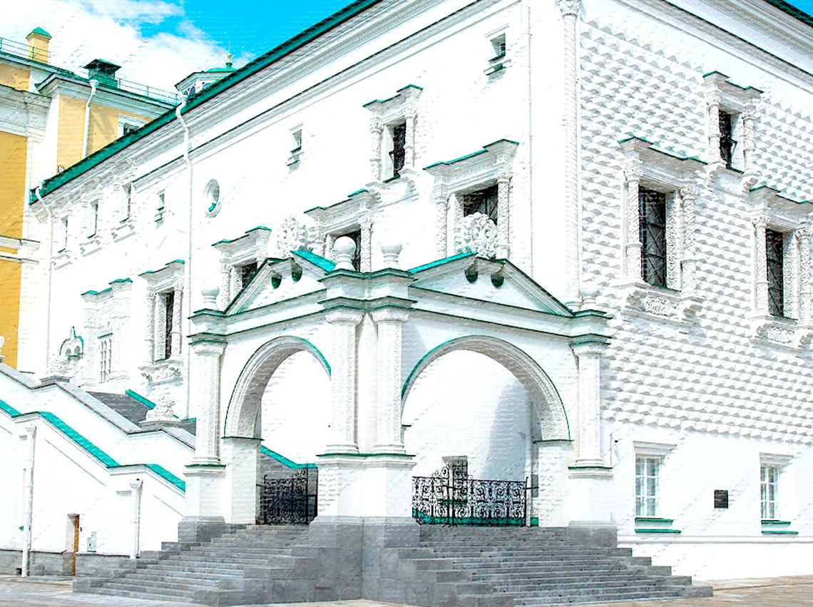 Норильску из Москвы. Поздравляет Павел Изосимов